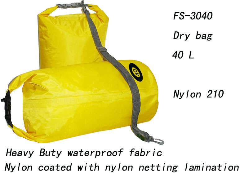 baggage waterproof bag > FS-3040