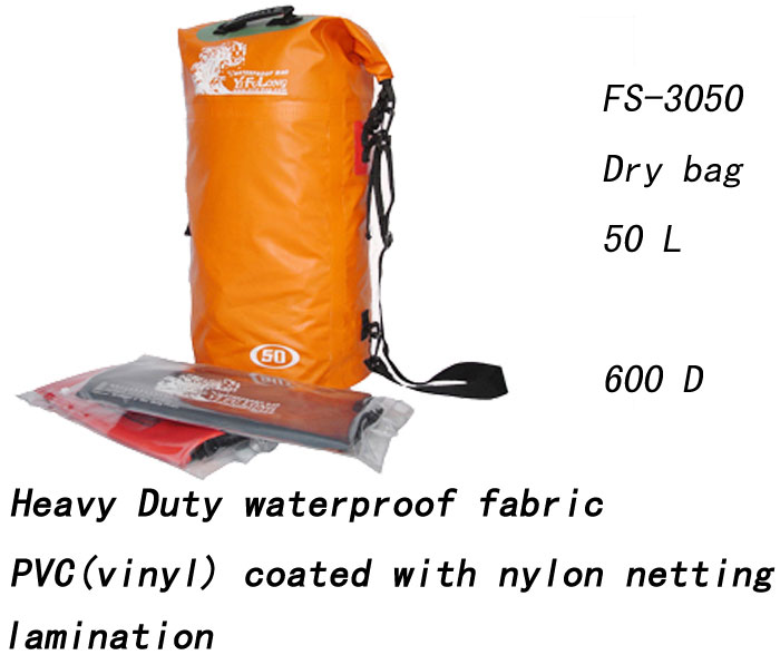 baggage waterproof bag > FS-3050