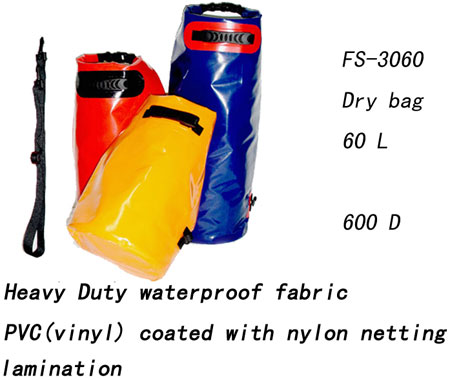 baggage waterproof bag > FS-3060