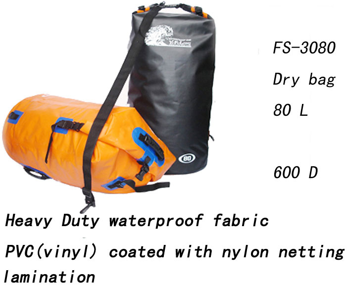 baggage waterproof bag > FS-3080