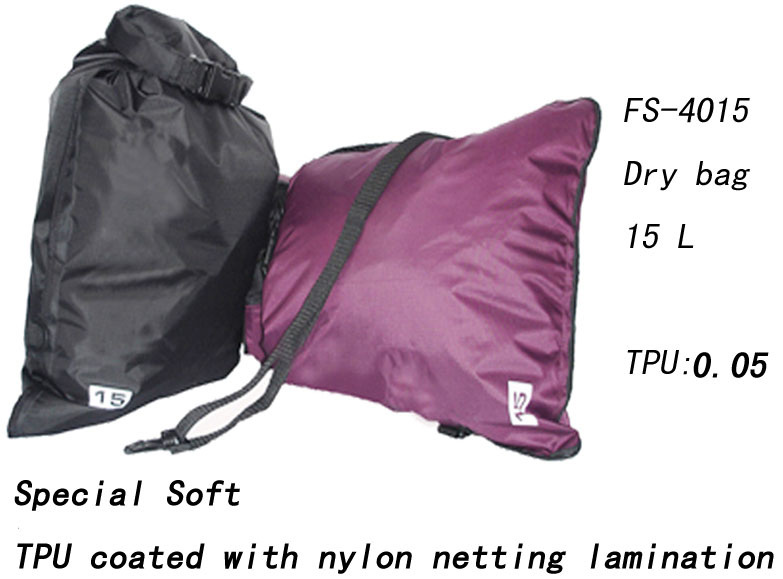baggage waterproof bag > FS-4015